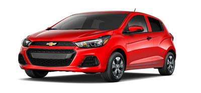 location chevrolet spark Marrakech