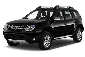 location Dacia Duster Marrakech